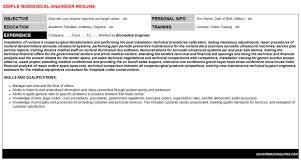 sample biomedical engineering manager resume  seangarrette cobiomedical engineer  biomedical engineer resume sample   sample biomedical engineering manager resume