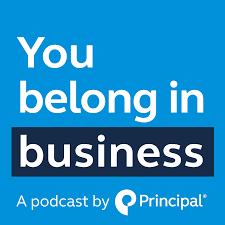 You Belong in Business