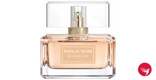 <b>Dahlia Divin Nude</b> Eau de Parfum <b>Givenchy perfume</b> - a fragrance ...