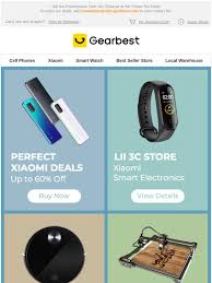 Gearbest New Latam: END OF JUNE MARKDOWNS | Goodbye ...