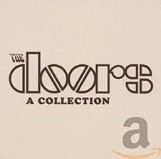 <b>The Doors, A</b> Collection, Mini Box Set: Amazon.co.uk: Music