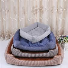 Dog <b>Pet Bed</b> Cat Puppy Pet Nest Kennel House Cozy Warm ...