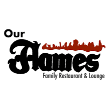 Our <b>Flames</b> Restaurant and Lounge - 게시물 - Olds, Alberta - 메뉴 ...