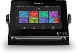 Ray Marine Electronics E70367-03-NAG RV IRV 3D ... - Amazon.com