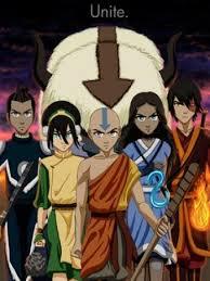 Bildergebnis für avatar der herr der elemente