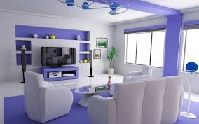 finest purple living room wall attractive living rooms