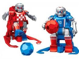 <b>Радиоуправляемые роботы-футболисты Junteng</b> JT9911 2.4GHz ...