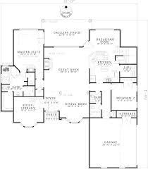 Eldred Luxury Brick Home Plan S    House Plans and MoreCountry House Plan First Floor   S    House Plans and More