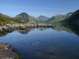 william wordsworth he lived in england s scenic lake district