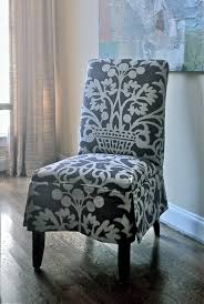 Linen Dining Room Chair Slipcovers 1000 Images About Slipcovers On Pinterest Parsons Chairs