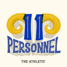 11 Personnel: A show about the Los Angeles Rams