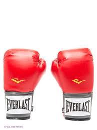 <b>Перчатки</b> тренировочные <b>PU Pro Style</b> Anti-MB Everlast 2087341 ...