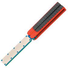 ≡ <b>Точилка</b> для ножей <b>Lansky Double</b>-<b>Sided</b> Folding <b>Diamond</b> ...