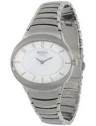 <b>BOCCIA</b> Ladies BCC-<b>3165-03</b> - купить <b>часы</b> в в официальном ...