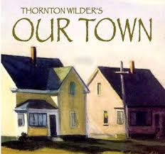 Image result for images thurber's our town