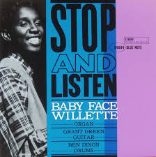 <b>Baby Face Willette</b>, Blue Note 4084 | Album covers, Jazz