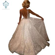 <b>Ameision</b> 2019 Ball <b>Gown</b> Princess Strapless feather short design ...
