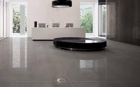 floor grey porcelain tiles