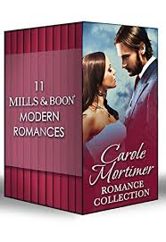 <b>Carole Mortimer Romance Collection</b> (Mills & Boon e-Book ...