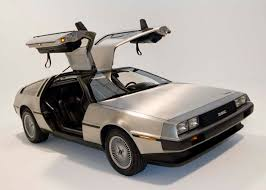 DMC DeLorean - Wikipedia