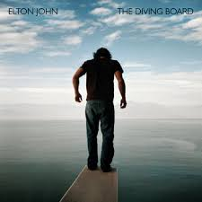 <b>Elton John</b> Reveals '<b>Diving</b> Board' Release Date, Cover Art ...