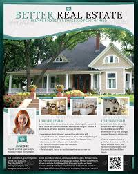 real estate flyer templates  excel pdf formats real estate flyer template 4554