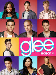 Đội Hát Trung Học Phần 4 Glee Season 4