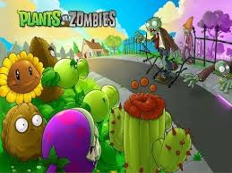 <b>Plants</b> VS Zombies: Walkthrough - Part 1 (HD) - YouTube