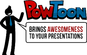 Image result for powtoon characters