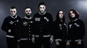 <b>Motionless In White</b> Tickets | <b>Motionless In White</b> Concert Tickets ...