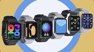 <b>DT X Smart</b> Watch Touch Screen IP68 Waterproof Heart Rate Blood ...