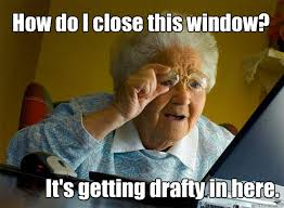 Grandma finds the Internet memes | quickmeme via Relatably.com