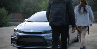 2020 <b>Toyota Corolla</b> Compact Car | Greater than ever