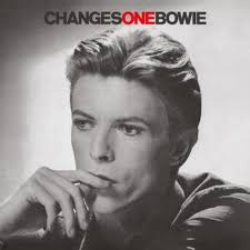 Doing a 180: <b>David Bowie</b>, <b>changesonebowie</b> | Rhino
