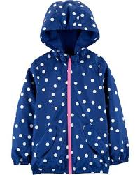 Girl <b>Jackets</b> & <b>Outerwear</b> | Carter's | Free Shipping