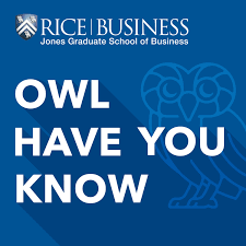 Owl Have You Know