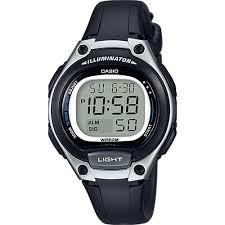 Наручные <b>часы CASIO LW</b>-<b>203</b>-<b>1A</b>