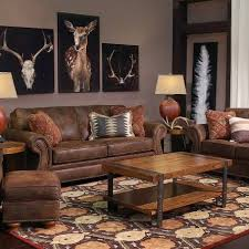 room furniture houston: broyhill laramie brown loveseat sofa couch loveseat gallery furniture houston