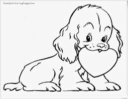Small Picture Puppy Coloring Pages That You Can Print Coloring Pages