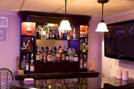basement bar lighting basement bar lighting ideas