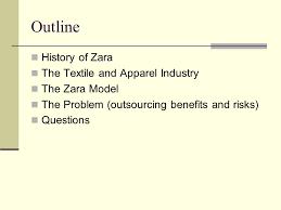 Zara Case Study   Zara Case Study Analysis   Zara Case Study Swot     Course Hero