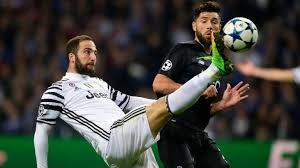 Sporting Lisbon vs. Juventus live stream info, TV channel: How to ...