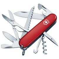 Нож многофункциональный <b>VICTORINOX Huntsman</b> (15 функций ...