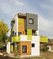 modern design   Small House BlissButcherknife Residence   WorkshopL