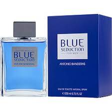 <b>Blue Seduction</b> Mens Cologne | FragranceNet.com®