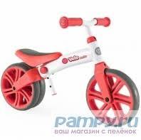 Беговелы купить по низкой цене в интернет-магазине Pampy.ru
