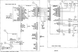 tp     e   vat  installation guidefigure    standard upsend operator unit interconnection diagram