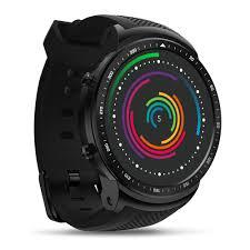 <b>Zeblaze THOR Pro 3G</b> WCDMA GPS Smart Watch Phone 1GB+ ...
