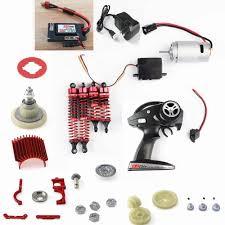 JJR/C JJRC Q39 Q40 1/12 <b>RC Car spare parts</b> receiver motor ...