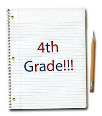 Image result for 4th grade